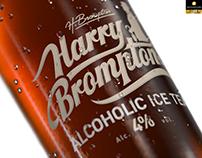 Harry Brompton's