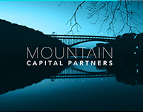 Mountain Capital Concept