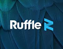 Ruffle.tv Rebranding