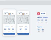GLX_Kerr Ya_Service Provider App