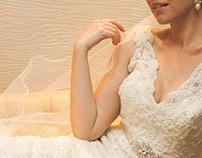 LA VIE EN ROSE CARACAS Wedding Collection