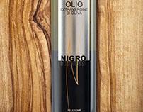 Extra Virgin Olive Oil label.