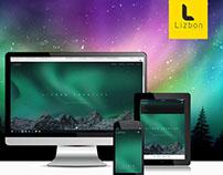 lizbon.com.tr Web Tasarım & Yazılım