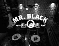 Mr. Black Cafe & Bar