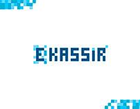 Logotype Ekassir