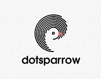 Dotsparrow Personal Branding