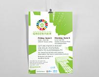 UN Green Fair
