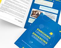 Enriching Learning, Enhancing Research
