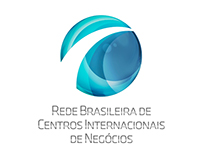 Rebrand - Logo Rede CIN