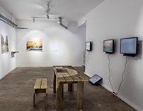 Kert / kiállítás