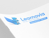 Learnovia Product Profile | ملف للشركة