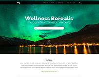 Wellness Borealis