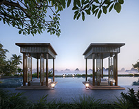 The InterContinental Residences HalongBay