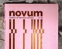 novum 11.20 »creative paper«
