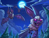 Bats !