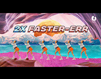 Umobile GX38 2X Faster-err!
