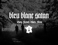 Bleu Blanc Satan