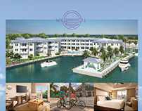 Marriott Autograph Collection: Waterline Marina Resort