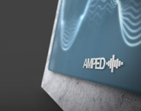 Amped - RedDot Concept Award Winner