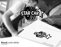 Logo for StarCar