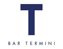 Bar Termini in London, UK.