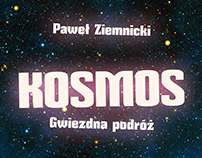 Kosmos, Gwiezdna podróż, ZNAK Emotikon 2017