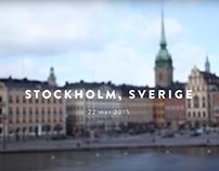WeGo Bcn - Spot Scandinavia