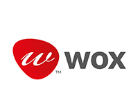 wox logo