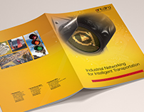 Direct Mail Marketing-ITS Booklet