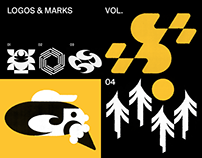 Logos & Marks .04