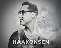 Haakonsen - Rubicks EP