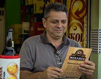 Cardápio do Mixaria Botequim & Petiscos