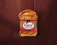 Calvé | Product Ads