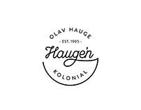 Olav Hauge Kolonial