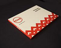 Kombi - Livre collection 2018