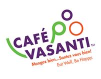 Cafe Vasanti