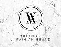 Сlothing brand Volange