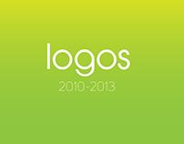 LOGOS// 2010-2014