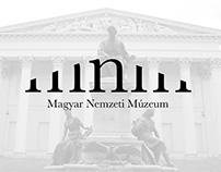 Hungarian National Museum / Magyar Nemzeti Múzeum