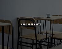 Café Arte Latte
