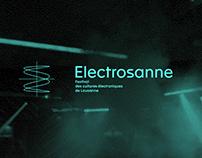Electrosanne 2019