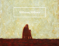 100YEARS/100ARTS
