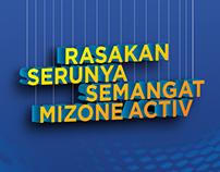 Mizone Activ TVC