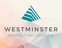 City of Westminster Marketing + Design