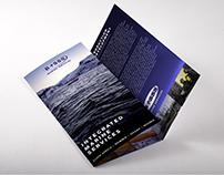 Bosss Marine Services Brochure
