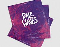 Pale Waves Vinyl Sleeve