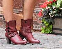 Shoemax Trade Ltd