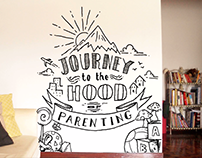 The Journey to the Hood of Parenting