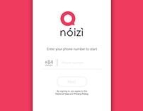 noizi app