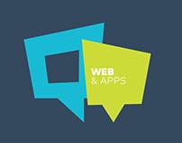Web & Apps